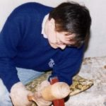 Peter C J Dolman (1955-2002)