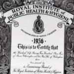 Homeland health