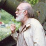 Alan Crocker (1935-2018)