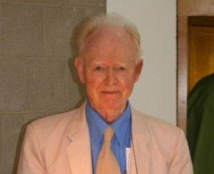 Niall Roberts (1922-2010)