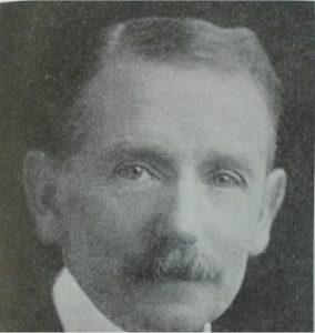 George James Short Broomhall (1856-1938)