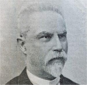 Gustav Daverio (1839-1899)