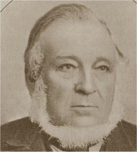 William Dunham (1829-1894)