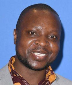 William Kamkwamba (b 1987)