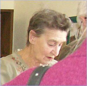 Helen Major (1927–2013)