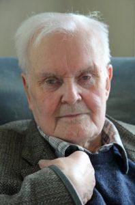 James Venn (1921- 2014)