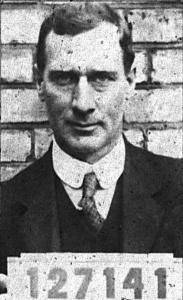 Frank Richard Harvey