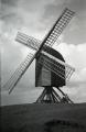 Restoring Brill Windmill